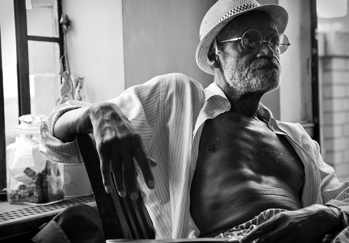 melvin van peebles biography